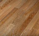 Паркетная доска Baum Classic 13 Дуб Копченный Белый