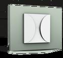 Декоративная панель Orac Decor W107