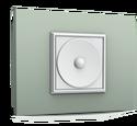 Декоративная панель Orac Decor W122