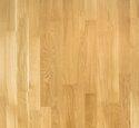 Паркетная доска Floorwood Дуб Натур золотистый лак
