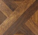 Ламинат Hessen Floor Grand 1583-2 Норманнский Орех 33 класс, 12 мм