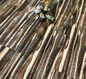 Ламинат Mostflooring High Glossy 11904 33 класс, 12 мм