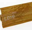Плинтус LinePlast Стандарт L019 Дуб дартфорд