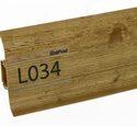 Напольный плинтус LinePlast Стандарт L034 Сосна замковая
