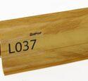 Плинтус LinePlast Стандарт L037 Груша светлая