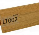 Плинтус LinePlast Стандарт LT002 Пестрое дерево