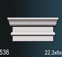Обрамление дверных проемов Перфект D3536