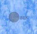 Лакированная панель ПВХ Век Камень Синий №60