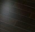 Паркетная доска Par-ky Delux DB+108 Дуб Chocolate brushed