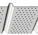Софит Classic Weave Perforated Variform