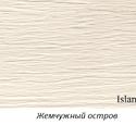 Виниловый сайдинг Variform Varitek Жемчужный остров