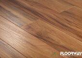 Ламинат Floorway TM-32 Дикий махагон 33 класс, 12.3 мм