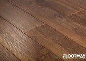 Ламинат Floorway XM-986 Кенийский дуб 34 класс, 12.3 мм