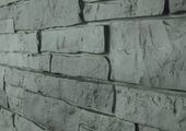 Stacked-Stone Серый сланец/Granite Grey