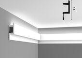 Карниз под подсветку Orac Luxxus C383 L3