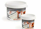 Клей-шпатлевка Adefix 1 кг