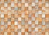 Кухонный фартук ХДФ Венецианская мозаика