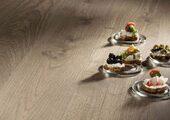 Паркетная доска Barlinek Tastes of life Дуб Olive Crostini однополосный