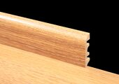 Плинтус Floorway 5200 Дуб брашированный