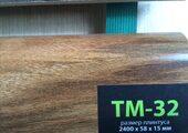 Floorway ТМ-32 Дикий махагон