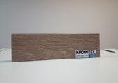 Плинтус Kronotex KTEX1 D2801 Дуб медиум столичный