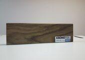 Плинтус Kronotex KTEX1 D3077 Дуб Эверест бронза
