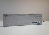 Плинтус Kronotex KTEX1 D3181 Дуб Рип белый