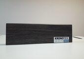 Плинтус Kronotex KTEX1 D3573 Дуб портовый темный