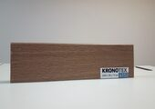 Плинтус Kronotex KTEX1 D4152 Дуб Эверест натуральный