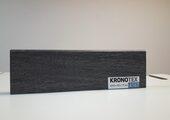 Плинтус Kronotex KTEX1 D4167 Дуб Престиж серый