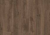 Ламинат Quick Step Eligna U3460 Дуб тёмно-коричневый промасленный 32 класс, 8 мм