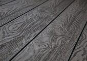 Террасная доска Savewood Fagus Темно-коричневая Тангенциальная