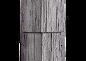 Техоснастка Щепа Дуб Наружный угол