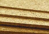 Подложка пробковая листовая 10мм