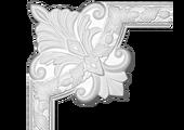 Угловой элемент Европласт 1.52.283