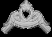 Угловой элемент Европласт 1.52.285