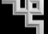 Угловой элемент Европласт 1.52.287