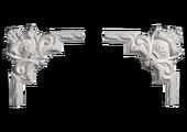 Угловой элемент Европласт 1.52.288