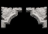 Угловой элемент Европласт 1.52.292