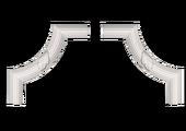 Угловой элемент Европласт 1.52.361