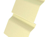 Виниловый сайдинг Grand Line 3.0 GL Amerika D4 (Slim) Ванильный