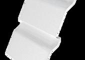Виниловый сайдинг Grand Line 3.6 GL Amerika D4.4 Белый