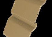 Виниловый сайдинг Grand Line 3.6 GL Amerika D4.4 Карамельный