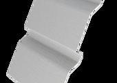 Виниловый сайдинг Grand Line 3.6 GL Amerika D4.4 Серый