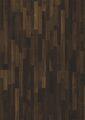 Karelia Дуб Smoked Matt 3х-полосный