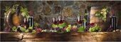 Кухонный фартук ХДФ Винный погребок