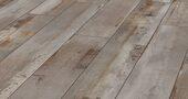 Ламинат Kronotex Exquisit D4801 Подержанный металл 32 класс 8 мм
