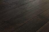 Массивная доска Amber Wood Нефритовая Дуб Licorice