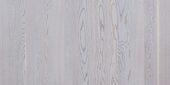 Polarwood Дуб Premium Elara White Matt 1-полосный