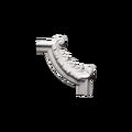 Угловой элемент Европласт 1.52.295